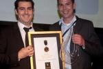 Obsidian award