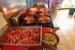 Food at Casita Miro