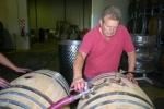 Winemaker Chris Canning