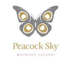Peacock Sky