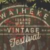 Waiheke Vintage Festival 2014
