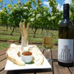 Some Waiheke vineyards offer food