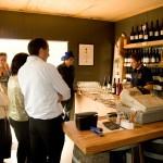 WineTasting at a Waiheke Winery