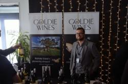 Goldie Wines Expo photo (2)