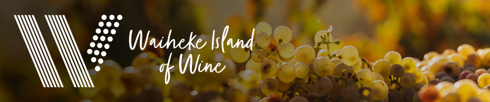 Waiheke Island of Wine